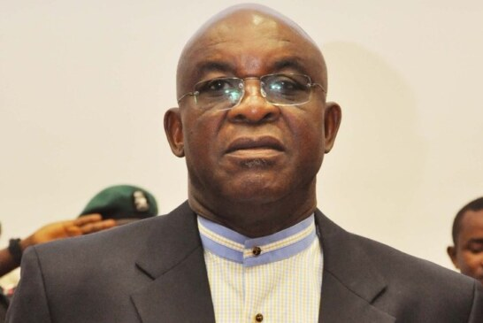 Nigeria 2019: David Mark to run for presidency