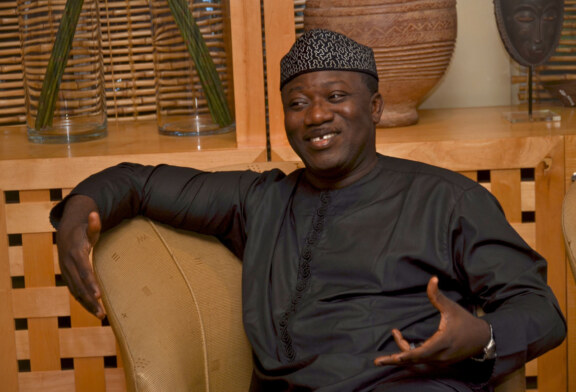 On Kayode Fayemi's Unending Jousts…How Nigeria's Steel Minister's Knack For Controversies Robs Him Of Peace