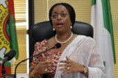 Private Jet: Diezani under probe for N10 billion