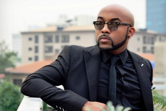 Nigerian Entertainer Banky W To Run For Federal House Of Representatives