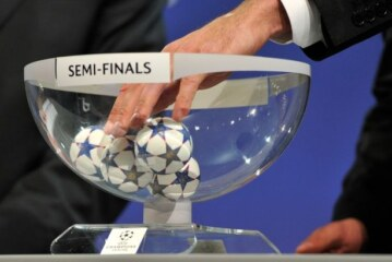 Chelsea draws Atletico as Madrid faces Bayern in Champions League Semi-Finals