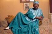 Awujale, Akiolu were on Abacha's Payroll, Took Oil Contracts – Ooni Replies Tinubu