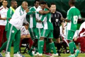 Super Eagles Promised $1,000 for Each Goal in Brazil