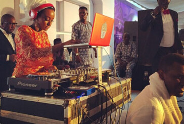 DJ Cuppy's 'Gelato' Single Tops Charts