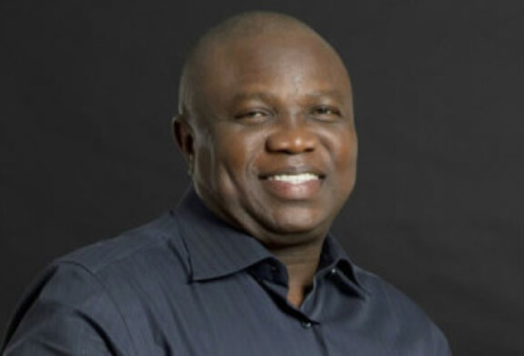 Lagos Begins Urban Regeneration Of Ikoyi
