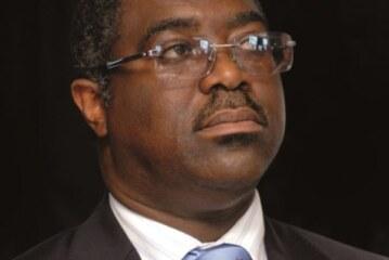Senate confirms Babatunde Fowler as FIRS chairman
