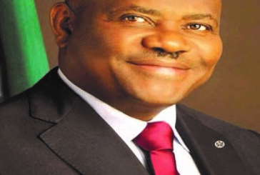 INEC Declares Wike Winner Of Rivers Governorship Election