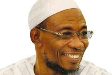 Osun assures workers of March salaries