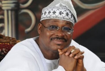 Hon. Funke Adesiyan Pays Tribute To Late Ajimobi, Commiserates With Family