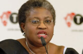 Buhari Nominates Okonjo-Iweala To Head WTO