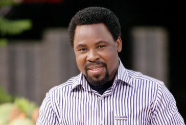 Sierra Leone President Sacks Aide Over Testimony In TB Joshua's Church