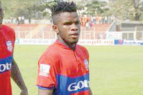 Ikorodu Utd duo eye Rangers' scalp