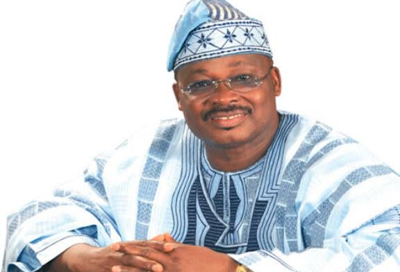 'Ajimobi's elders are pretenders'