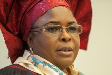 Court Adjourns FG's Suit Seeking Forfeiture Of Patience Jonathan's $5.7m, N2.4bn