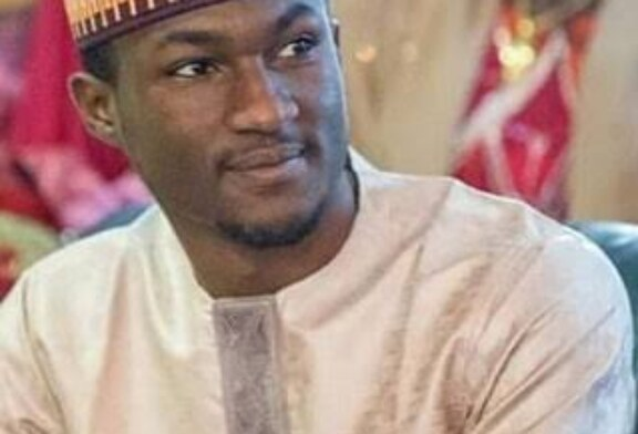 Dangerous Pleasure! President Buhari's Son, Yusuf, Returns to Nigeria After Proper Treatment Abroad