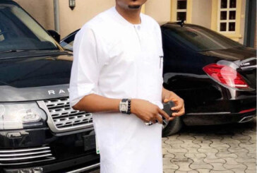 JUST IN: Police Arrest, Detain Shina Peller