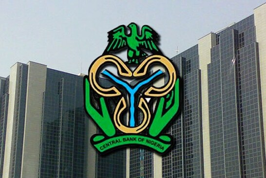 External reserve hits $46b, says CBN