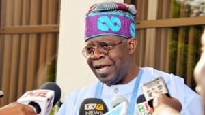 Amotekun: Yoruba Leader Lambasts Tinubu, Says He Won't Become President