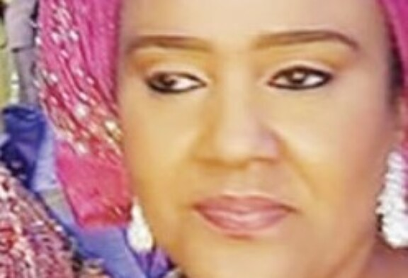 Unveiled! Zainab, one of the mystery women in the life of Africa's Richest man, Aliko Dangote