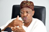 Nigerian govt okays $1.3bn for five critical projects – Lai Mohammed