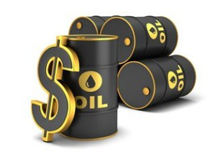BREAKING: Oil Price Slumps To $33; Shells $12 In Hours