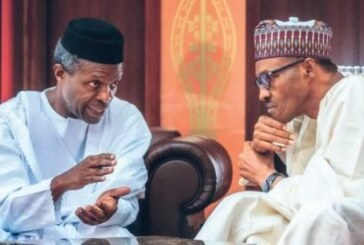 What Buhari has done to tackle insecurity — Presidency