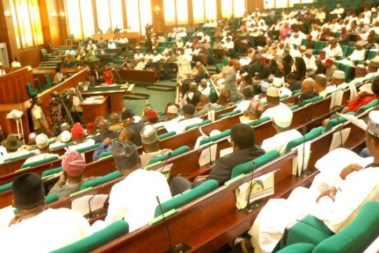 JUST IN: Two APC Federal Lawmakers Abandon Party