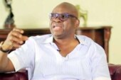 Fayose: I will make myself available to EFCC after handover