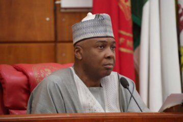 EXCLUSIVE: How Saraki's National Assembly spent N6.6billion Adeosun largesse on exotic cars