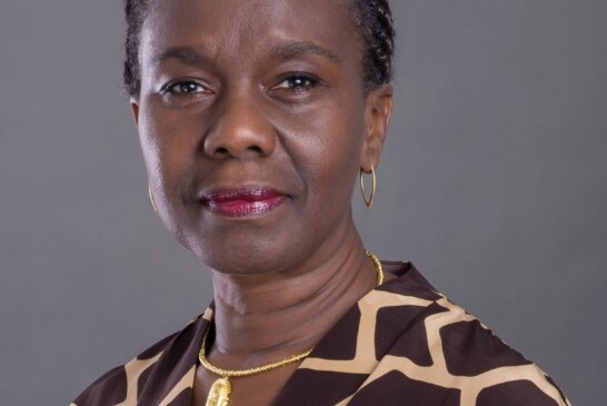 Myma Belo-Osagie Elected Member, American Academy Of Arts And Sciences