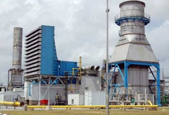 Okowa lays foundation for 400MW power plant