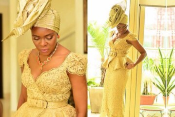 MOST POWERFUL WOMAN IN FASHION…Deola Sagoe's Road to Fame