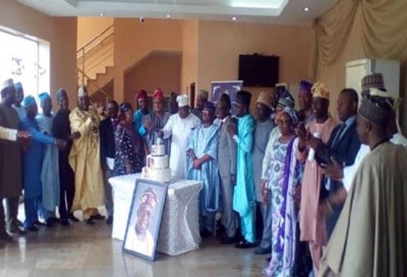 Lagos Assembly celebrates Tinubu at 66