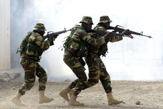 Iran Retaliates Killing Of Army General, Hits US Military Base In Iraq