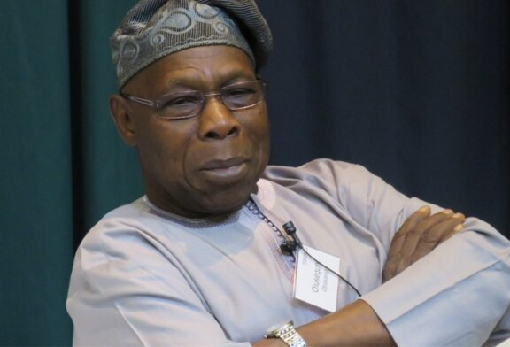 We'll shutdown Aso Rock if Obasanjo is touched- ADC