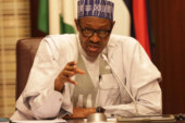 Buhari says politicians are taking advantage of herders-farmers crisis for 2019 elections