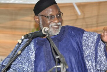 BREAKING: Ondo State Governor Akeredolu Tests Positive For COVID-19