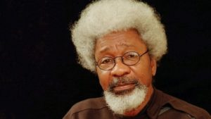 Soyinka: Abrogation Of History Study Contributes To Nigeria's Democratic Travails