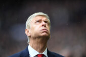 BREAKING: Arsene Wenger To Leave Arsenal At End Of Season