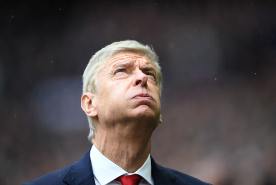 BREAKING: Arsene Wenger To Leave Arsenal At End Of Season