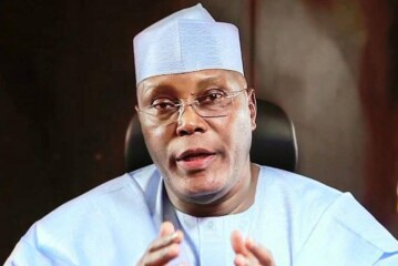 #BBNaijaFinale! Miracle is proof that Nigerian youths are hardworking, innovative and creative, says Atiku