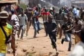 Military parades captured armed herdsmen