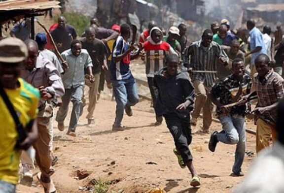 Herdsmen attack church, kill two priests, 17 others