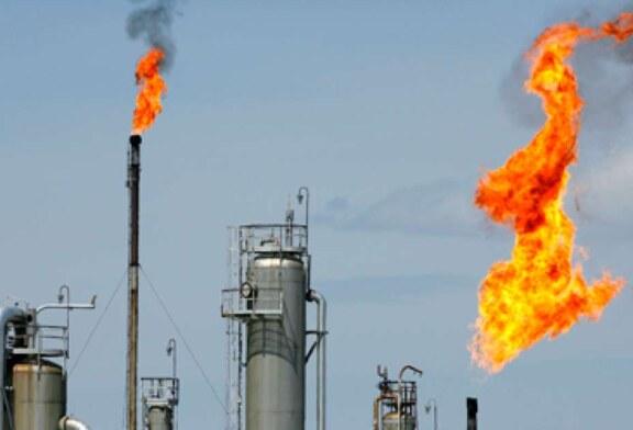 Gas flare, acid rain still haunt Niger Delta