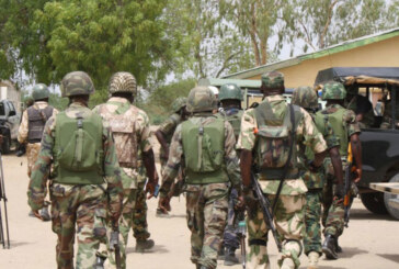 Insurgency: Major Shake-up In Nigerian Army As Top Officers Get Replaced