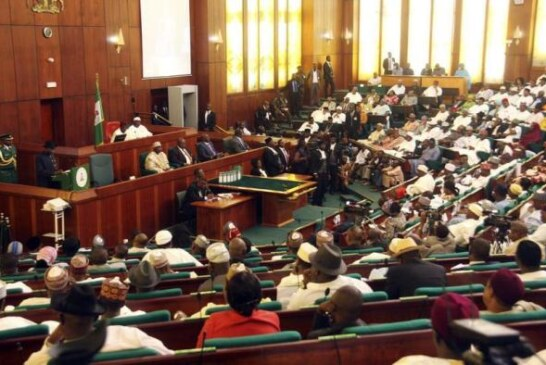 BREAKING: Reps drop election re-ordering bill