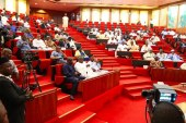 Nigerian govt files fresh corruption charges against another senator