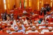 Senate panel presents Buhari's impeachment report today …grills IG on Melaye