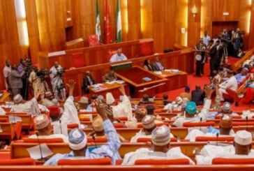 BREAKING: Senate Approves 7.5% Increase In VAT,  Other Taxes