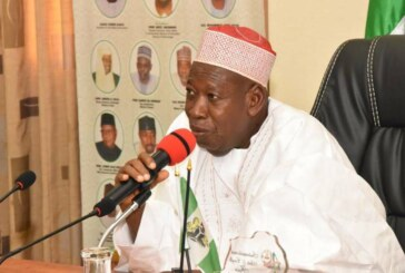 JUST IN: Kano Governor Ganduje Suspends Lockdown, Bans Street Hawking